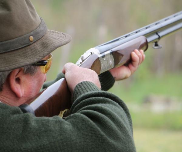 Bács-Kiskun megyei Lövészeti Körverseny versenykiírás