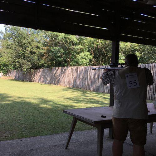 Országos lövészverseny