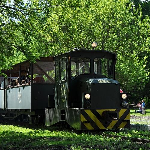 Járnak a vonatok, nyitva az Ökoturisztikai Központ