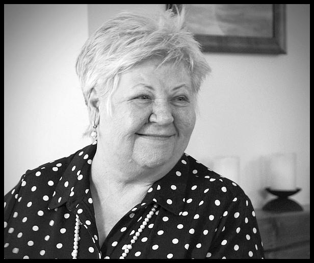 Kovácsné Schulteisz Margit (1954-2021)